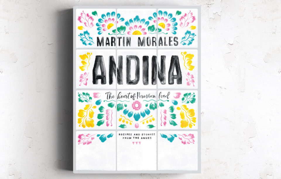 Andina Cookbook